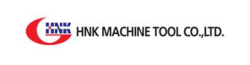 HNK MACHINE TOOL CO.,LTD